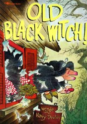 Old Black Witch! Pdf Book