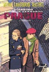 A Jew In Communist Prague: Rebellion (V. 3)