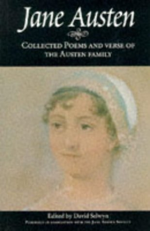 Collected Poems And Verse Of The Austen Family (Fyfield Books)