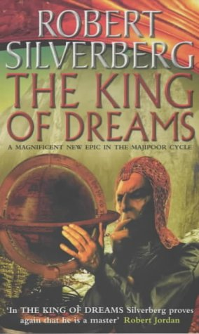 The King of Dreams (Lord Prestimion, #3)