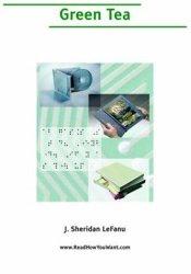 Green Tea Pdf Book