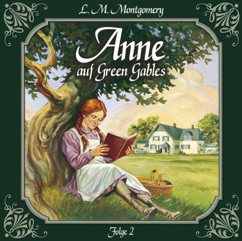 Anne auf Green Gables 2: Verwandte Seelen