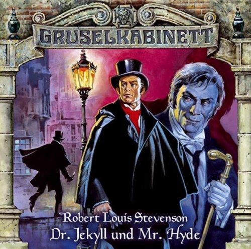 Gruselkabinett 10 - Dr. Jekyll und Mr. Hyde
