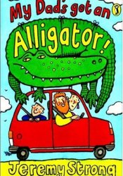 My Dad's Got An Alligator Pdf Book