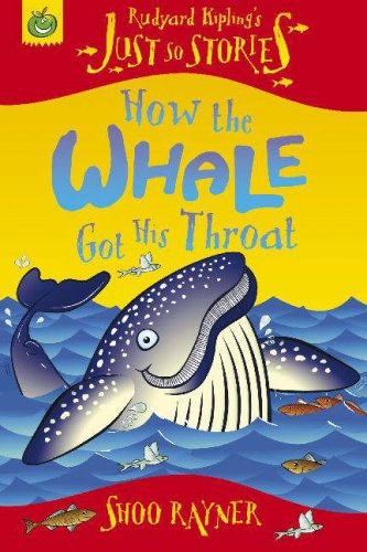 How the Whale Got His Throat
