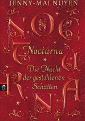 Nocturna: Die Nacht der gestohlenen Schatten Pdf Book
