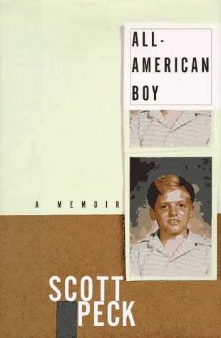 All-American Boy: A Memoir