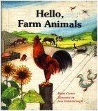 Hello, Farm Animals