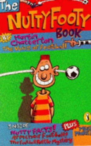 Nutty Footy Book