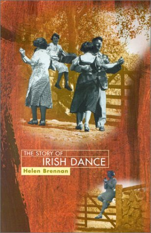 The Story of Irish Dance