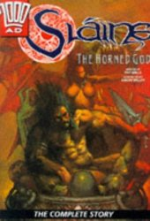 Slaine: The Horned God (2000 Ad)
