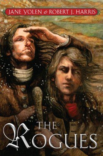 The Rogues (Stuart Quartet, #4)