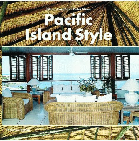 Pacific Island Style