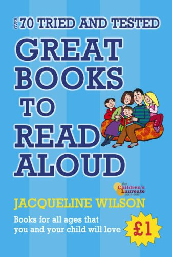 Great Books to Read Aloud