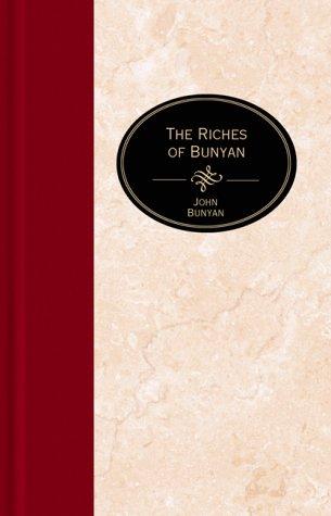 Riches of Bunyan
