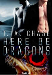 Here Be Dragons (Dragons, #1) Pdf Book