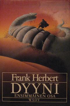 Dyyni: Ensimmäinen osa (Dyyni #1, part 1 of 3)