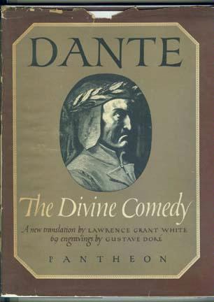 The Divine Comedy: The Inferno, Purgatorio, and Paradiso