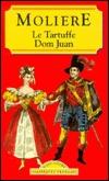 Le Tartuffe / Dom Juan
