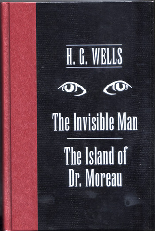 The Invisible Man / The Island of Dr. Moreau