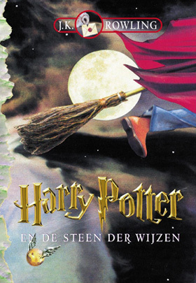 Harry Potter (J.K. Rowling)