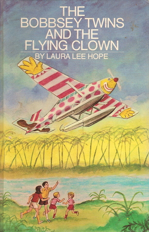 The Bobbsey Twins And The Flying Clown