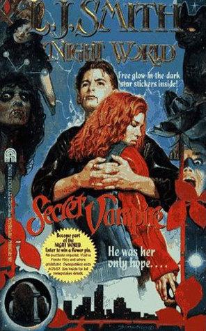 Image result for secret vampire night world