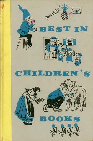 Best in Children's Books, Volume 10