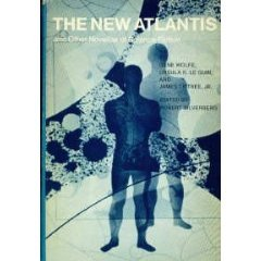 The New Atlantis and Other Novellas of Science Fiction