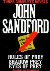 Rules of Prey / Shadow Prey / Eyes of Prey (Lucas Davenport, #1-3) Pdf Book