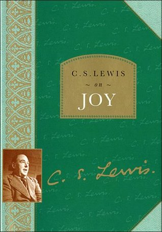 C.S. Lewis on Joy
