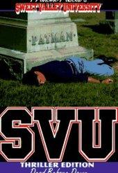 Dead Before Dawn (Sweet Valley University Thriller, #8)