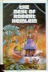 The Best of Robert Heinlein