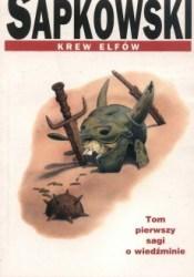 Krew elfów (Saga o Wiedźminie, #3) Pdf Book