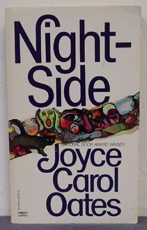 Night-Side: 18 Tales