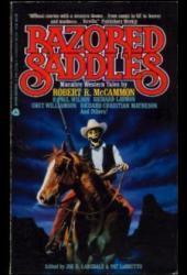 Razored Saddles
