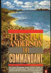 The Commandant Pdf Book