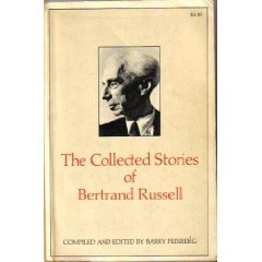 Collected Stories of Bertrand Russell