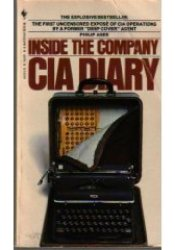 Inside the Company: CIA Diary Pdf Book