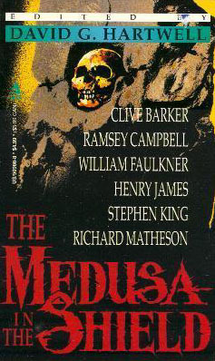 The Medusa in the Shield
