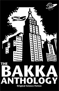 The Bakka Anthology