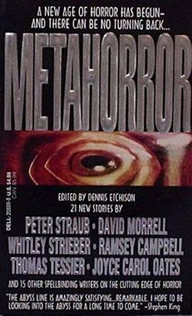 Metahorror