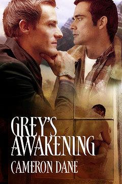 Grey's Awakening (Cabin Fever, #2)