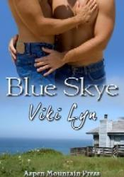 Blue Skye (Woodland Village, #1) Pdf Book