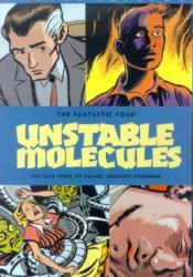 Fantastic Four: Unstable Molecules Pdf Book