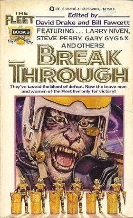 Breakthrough (The Fleet, #3)