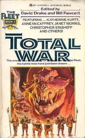 Total War (The Fleet, #5)