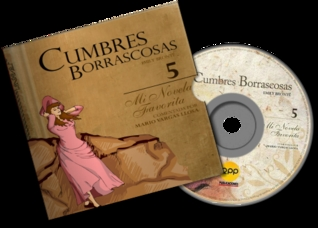 Mi novela Favorita: Cumbres Borrascosas