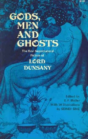 Image result for Five Plays by Lord Dunsany