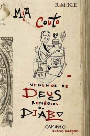 Venenos de Deus, Remédios do Diabo Book Pdf ePub